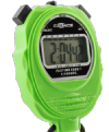 Budget Range Stopwatches - Fastime 01 Stopwatch (Green)